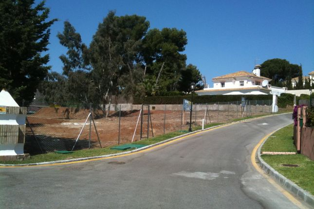 Land for sale in Calle De La Mimosa, Marbella, Andalucia, 29603, Spain