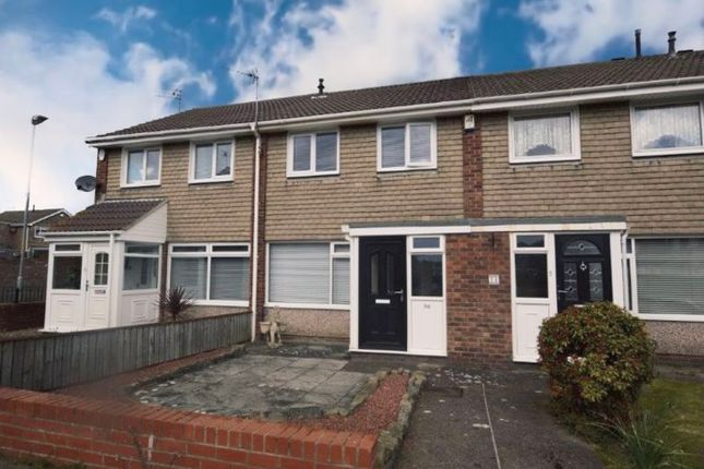 2 bed property for sale in Kingfisher Way, Blyth NE24