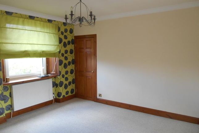Thumbnail Flat to rent in Union Street, Hawick