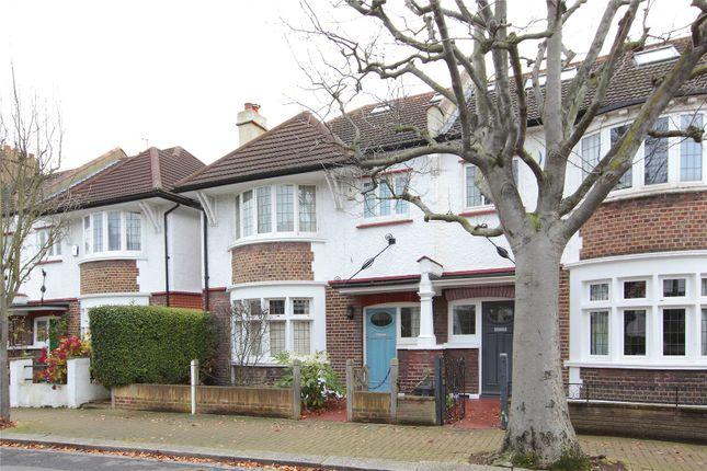Thumbnail Semi-detached house for sale in Bracken Avenue, Clapham South, London