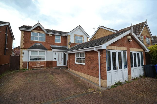 5 bed detached house for sale in Barnett Place, Cleethorpes DN35