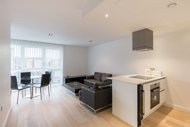 Modern Apartment of Avantgarde Place, Shoreditch E1