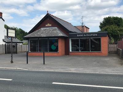 Thumbnail Retail premises for sale in 226 Hesketh Lane, Tarleton, Preston