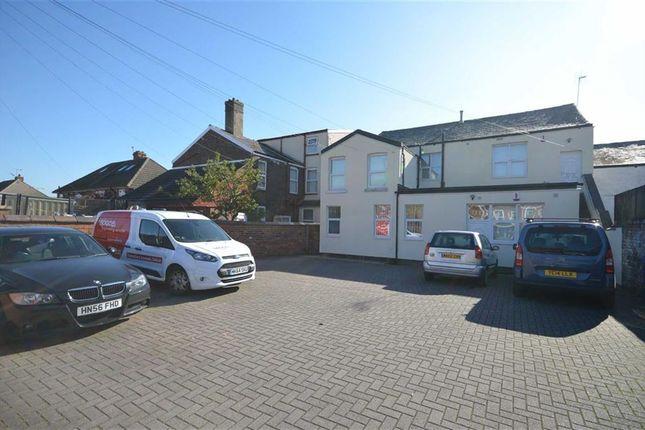 Thumbnail Block of flats for sale in Stockport Road, Ashton, Ashton-Under-Lyne