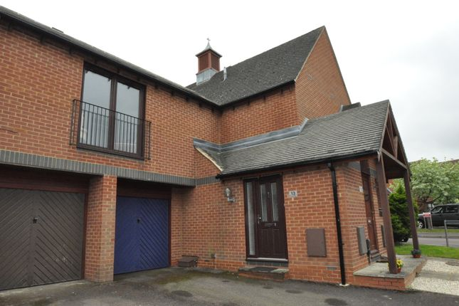 Thumbnail Flat for sale in Chives Place, Warfield, Bracknell