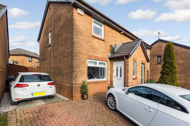Thumbnail Semi-detached house for sale in Tiree Place, Newton Mearns, Glasgow
