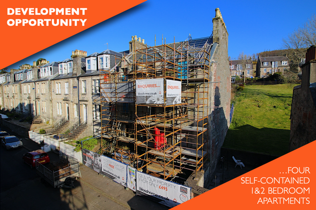 Thumbnail Commercial property for sale in 21 Castle Street, Port Bannatyne, Isle Of Bute