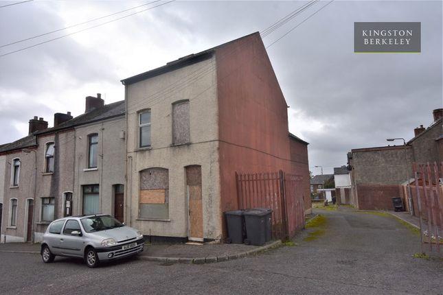 Legann Street, Belfast BT14