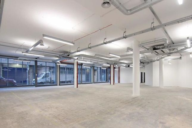 Thumbnail Office to let in Maltby Street, London