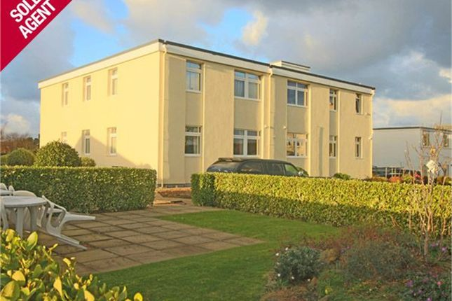 Thumbnail Detached house for sale in 5 Helena Court, Blanchelande Park, St Martins