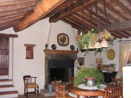Picture No.06 of Restored Farmhouse, Perugia, Umbria