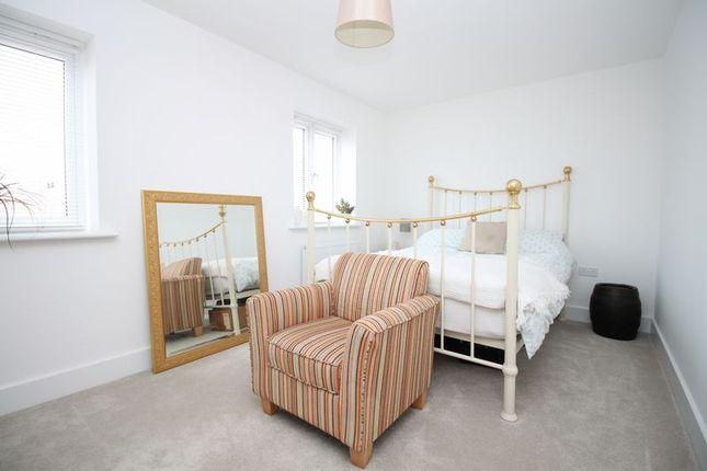 Bedroom of Kingsman Drive, Botley, Southampton SO32