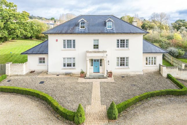 Thumbnail Detached house for sale in The Elms, Bath, Somerset