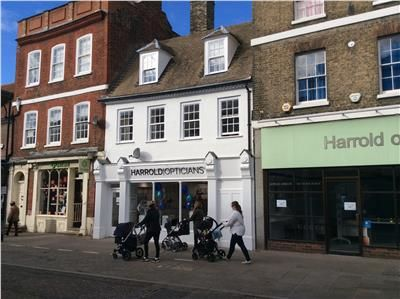 Thumbnail Commercial property for sale in 8 & 8A Bridge Street, St Ives, Cambridgeshire