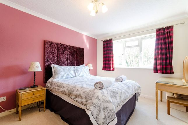 Thumbnail Flat to rent in Adelaide Road, Surbiton