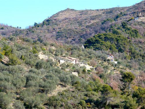 Image of Dolceacqua, Dolceacqua, Imperia, Liguria, Italy