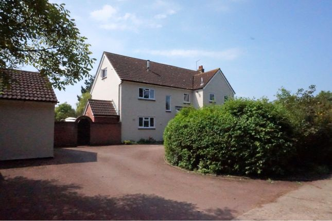 Thumbnail Country house for sale in Sheepcotes Lane, Braintree