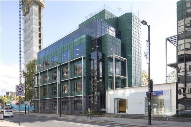 Thumbnail Office to let in Citylink House, 4 Addiscombe Road, Croydon, Greater London