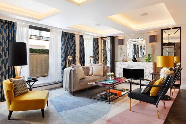 Thumbnail Flat for sale in Beau House, 102 Jermyn Street, London