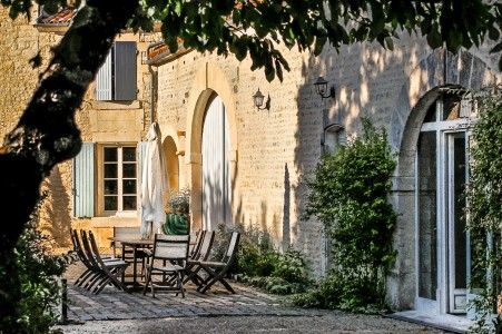 Thumbnail Property for sale in Mareuil, Charente, France