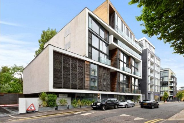 Thumbnail Office to let in Micawber Street, London
