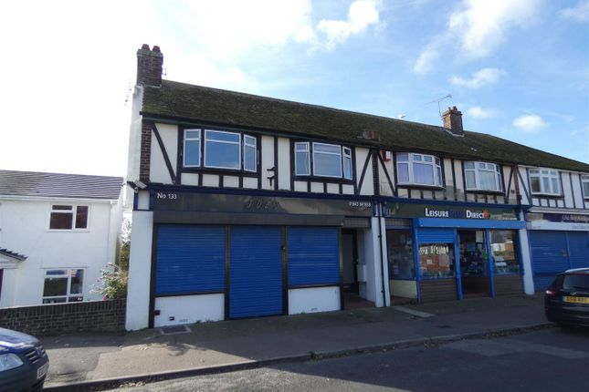 Thumbnail Maisonette to rent in Minnis Road, Birchington