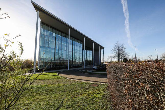 Thumbnail Office to let in 25 Templer Avenue, Farnborough, Farnborough