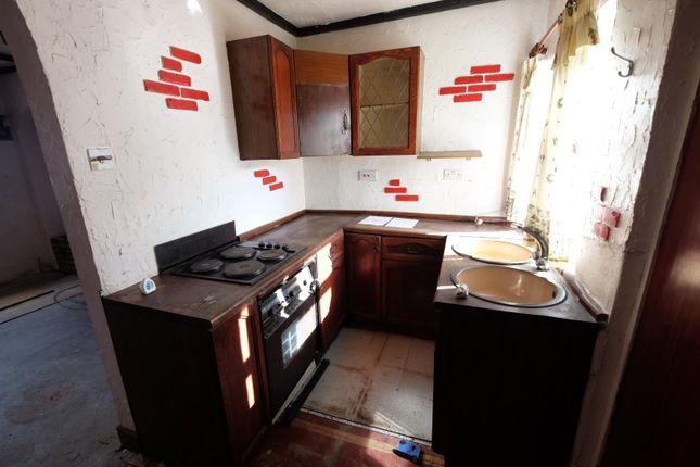 Kitchen of 23 Brickhouse Lane Dore, Sheffield S17