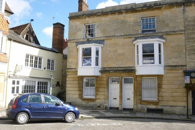 1 bed flat to rent in St. Johns Street, Devizes SN10