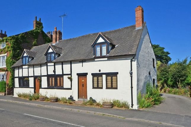 Thumbnail Detached house for sale in Tudor House Main Road, Betley, Crewe, Cheshire