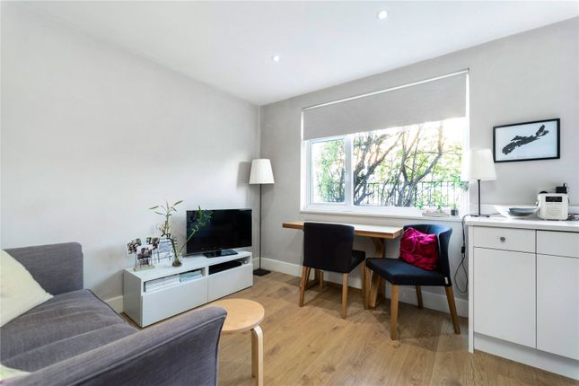 Thumbnail Studio to rent in Vanbern House, 83-85 Prince Of Wales Road, London