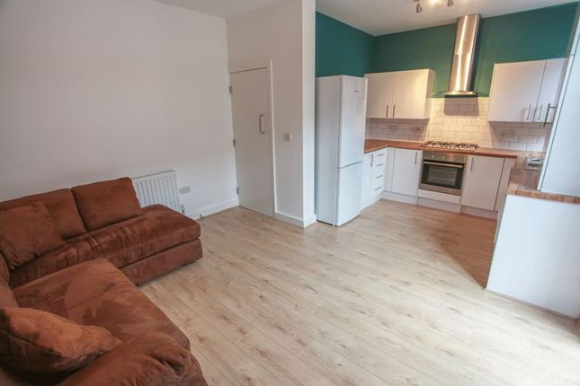 Thumbnail Property to rent in Esher Road, Liverpool
