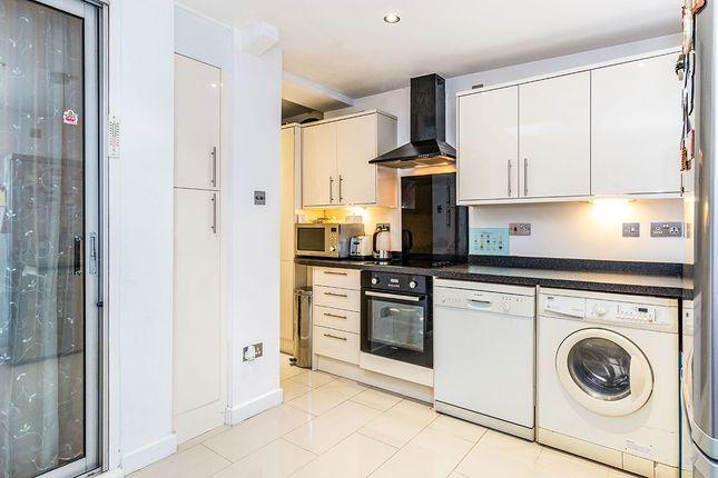 Kitchen of Elmdene, Surbiton, Surrey KT5