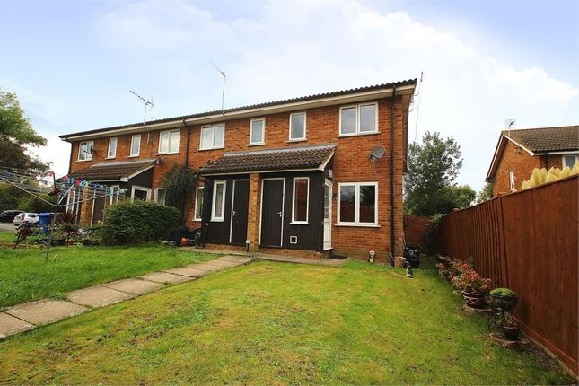 1 bed end terrace house to rent in Penn Road, Datchet, Berkshire