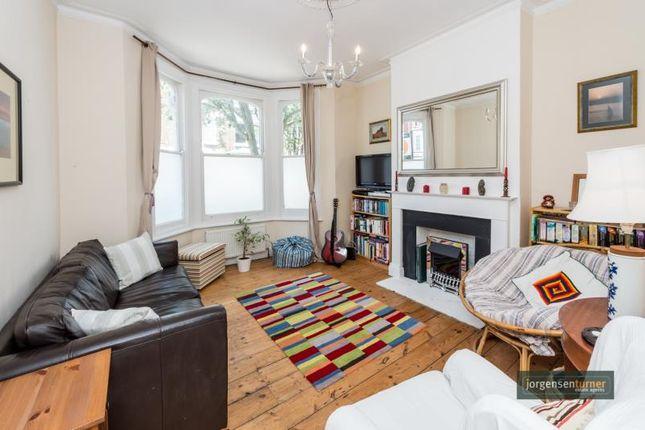 Thumbnail Flat to rent in Tunis Road, Shepherds Bush, London