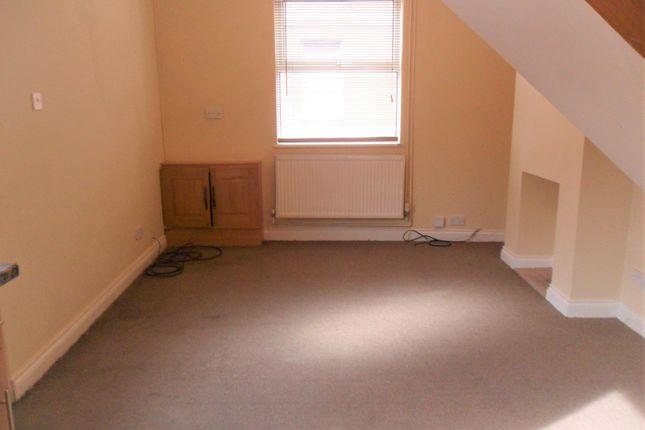 Lounge Area of Tennyson Road, Lowestoft NR32