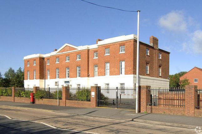 Thumbnail Office to let in First Floor Office Suite, Birmingham Road, Bromsgrove, Worcestershire