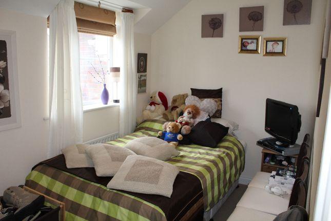 Bedroom One of The Scholes, St. Helens WA10
