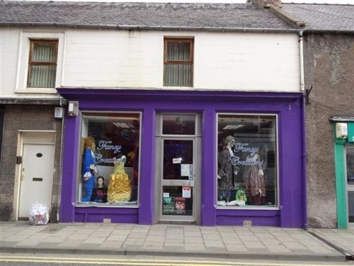 Commercial Property for Sale in Scottish Borders | OnTheMarket
