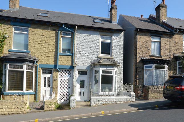 Walkley Lane, Walkley, Sheffield S6