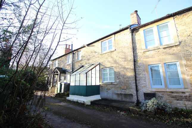 Thumbnail Terraced house for sale in Bristol Road, Chippenham