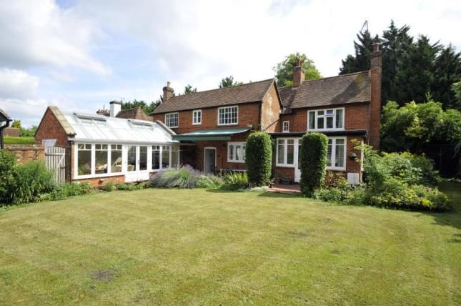 Thumbnail Detached house for sale in West Clandon, Guildford, Surrey