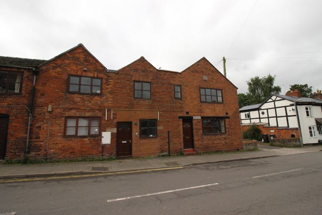 Thumbnail Flat to rent in Mill Street, Prees, Whitchurch
