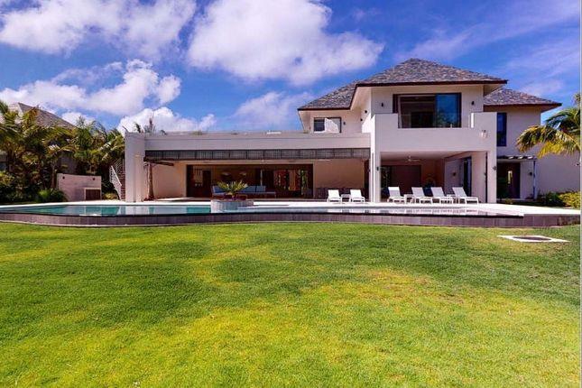 Thumbnail Town house for sale in Beau Champ, Beau Champ, Mauritius