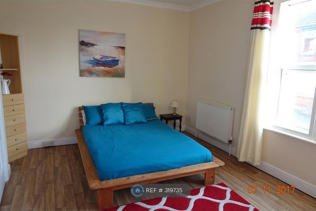 Thumbnail Room to rent in Frederick Street, Lincoln