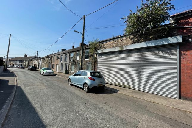 Terraced house for sale in Cardiff Road, Mountain Ash CF45