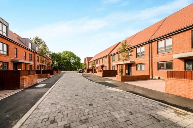 Thumbnail Terraced house for sale in The Amelia At Barnes Village, Cheadle