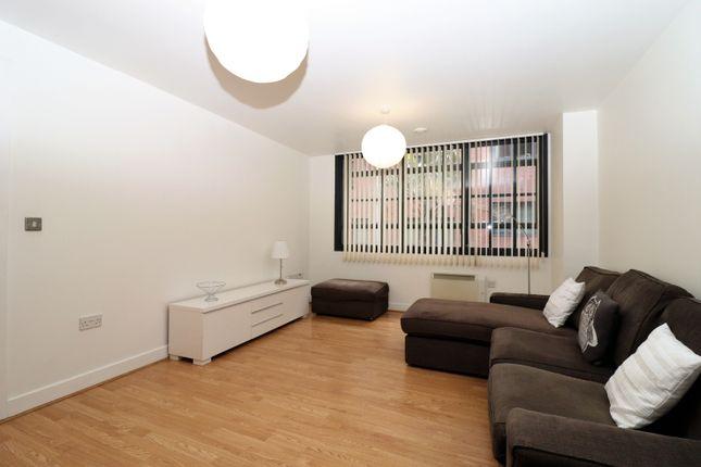 Flat to rent in Mary Ann Street, Birmingham