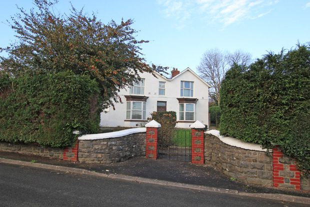 Thumbnail Detached house for sale in Llysonen Road, Travellers Rest, Carmarthen, Carmarthenshire
