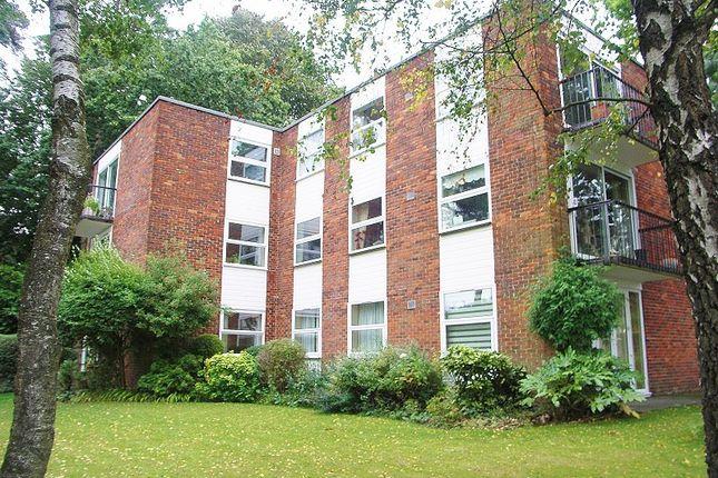 Thumbnail Flat to rent in Maple House, Lingwood Close, Southampton, Hants